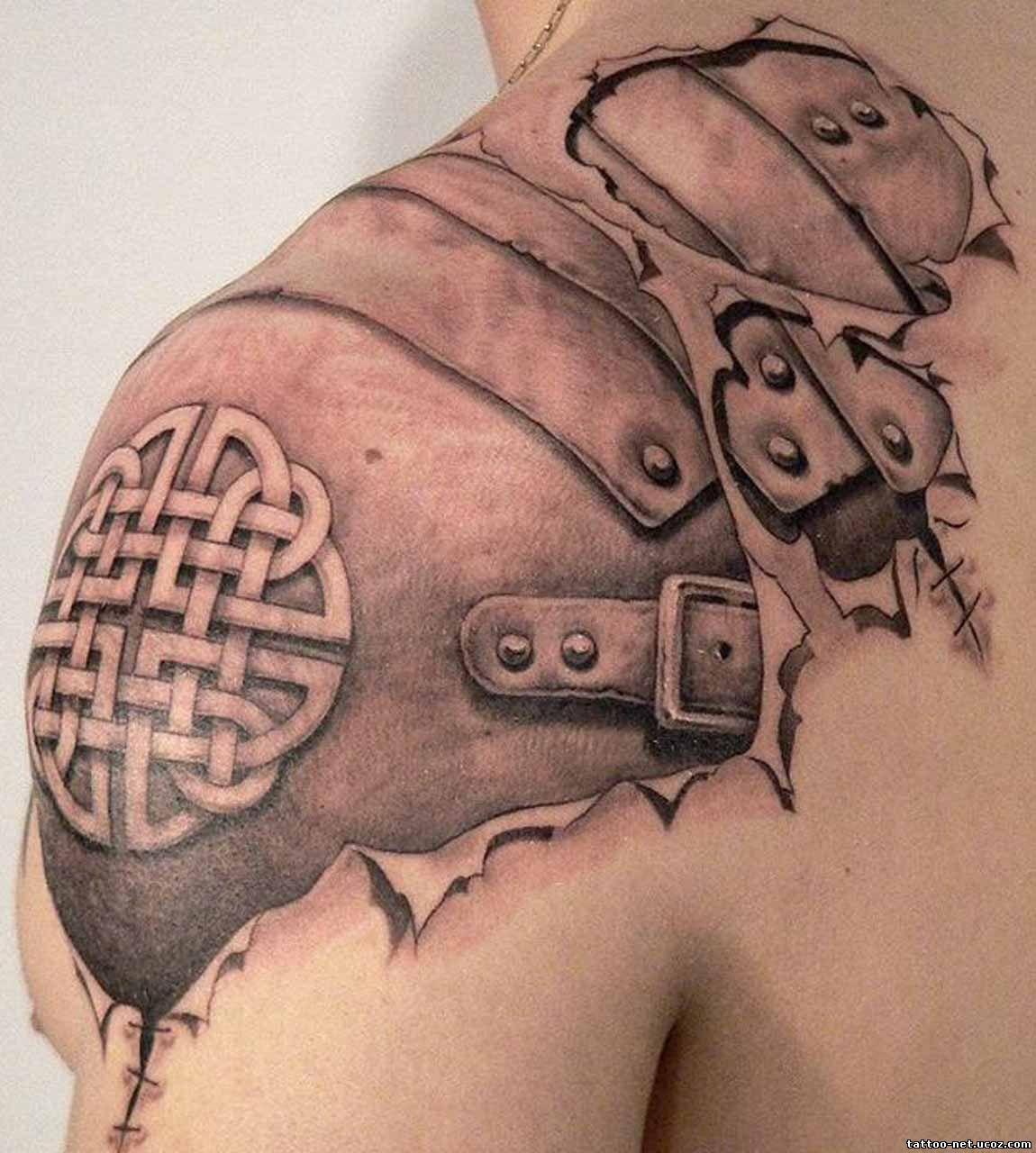 Фото татуировки своим руками